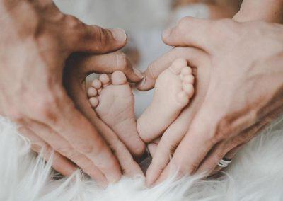 Postnatale yoga